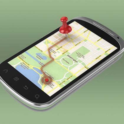 Use GPS to Navigate Your Way to Profits