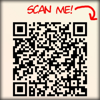 3 Secret Tricks You Can Do with QR Codes