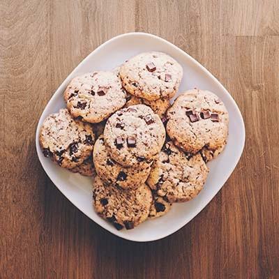 Tech Term: Cookies