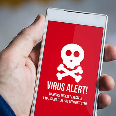 Smartphone Malware Is a Serious Threat
