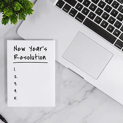 Tip of the Week: Business Improvement Resolutions