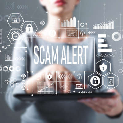 Let's Take a Look at Some Popular Internet Scams