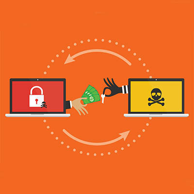 Ransomware Is Tricky, So Strategize Against It