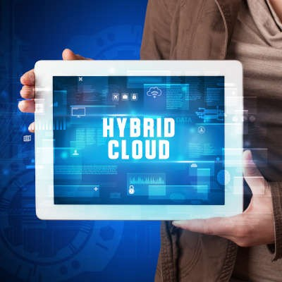 Is the Hybrid Cloud Something You Should Consider?