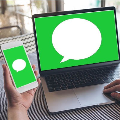 The Security Risks of Using Workarounds to Get iMessage to Work on a PC
