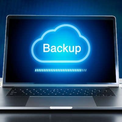 Solid Backup Helps Builds Continuity