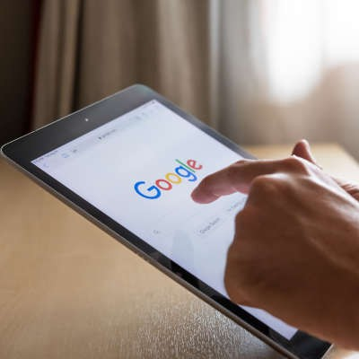 Tip of the Week: Improving Your Google Searches
