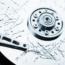 5 Signs Your Hard Drive is About to Fail