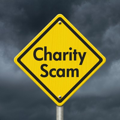 Charity Scams Are Very Real. Here's How To Dodge Them